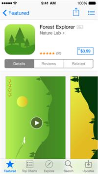 7 Steps to Create A Killer App Preview (aka App Store Video
